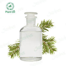 Terpineol 98%min from pine oil CAS NO :98-55-5